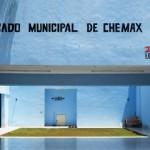105-MERCADO MUNICIPAL CHEMAX