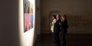 Paysages Urbains, l'expo en photos